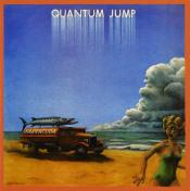 Barracuda by QUANTUM JUMP album cover