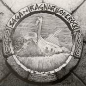 Saga De Ragnar Lodbrock by SAGA DE RAGNAR LODBROCK album cover