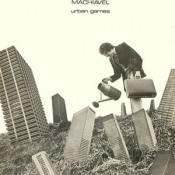 Urban Games by MACHIAVEL album cover