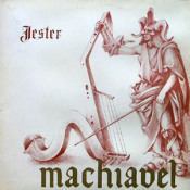 Jester by MACHIAVEL album cover