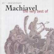 20th Anniversary Machiavel : The very best of by MACHIAVEL album cover