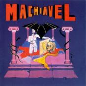 Machiavel  by MACHIAVEL album cover