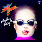Anything Wrong? by SHAA KHAN album cover