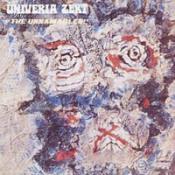 The Unnamables by UNIVERIA ZEKT album cover
