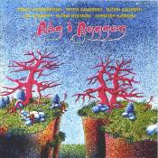 Råg I Ryggen  by RAG I RYGGEN album cover