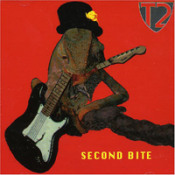 Second Bite by T2 album cover
