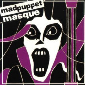 Masque  by MAD PUPPET album cover