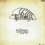 Odgipig by SINDELFINGEN album cover