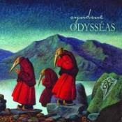 Odysséas by SYNDONE album cover
