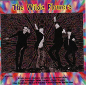 Tales Of Canterbury: The Wilde Flowers Story by WILDE FLOWERS, THE album cover