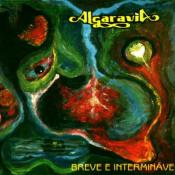 Breve E Interminável by ALGARAVIA album cover