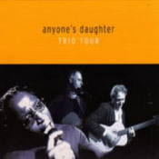 Trio Tour by ANYONE'S DAUGHTER album cover