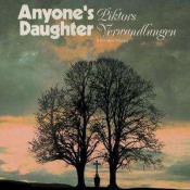 Piktors Verwandlungen by ANYONE'S DAUGHTER album cover