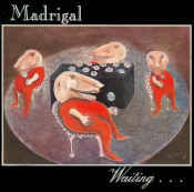 Waiting....  by MADRIGAL album cover