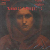 Loudest Whisper II  by LOUDEST WHISPER album cover