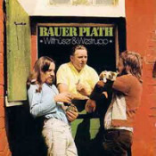 Bauer Plath by WITTHUSER AND WESTRUPP album cover