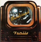 Bandstand by FAMILY album cover