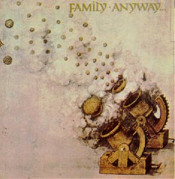 Anyway by FAMILY album cover