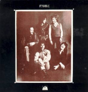 A Song For Me by FAMILY album cover