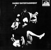 Family Entertainment by FAMILY album cover