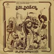 Pljuni Istini U Oci by BULDOZER album cover