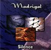 Silence & Before my Eyes by MADRIGAL album cover