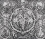 The Dream Membrane (with David Chaim Smith & Bill Laswell) by ZORN, JOHN album cover