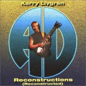 Reconstructions by LIVGREN, KERRY album cover