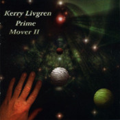 Prime Mover II by LIVGREN, KERRY album cover