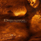 Back To Times Of Splendor by DISILLUSION album cover