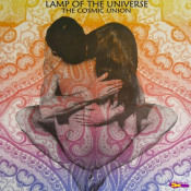 The Cosmic Union by LAMP OF THE UNIVERSE album cover
