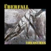 Treasures by ÜBERFALL album cover