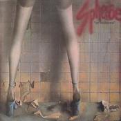 Primadonna by SPHEROE album cover