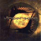 The Focusing Blur by VINTERSORG album cover