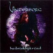 Hedniskhjärtad by VINTERSORG album cover