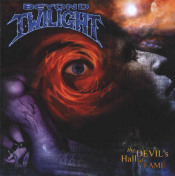 The Devils Hall Of Fame by BEYOND TWILIGHT album cover