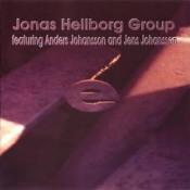 e by HELLBORG, JONAS album cover