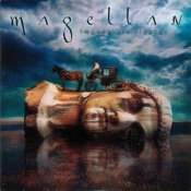 Impossible Figures by MAGELLAN album cover