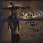 Hundred Year Flood by MAGELLAN album cover