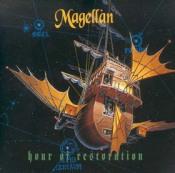 Hour of Restoration by MAGELLAN album cover