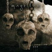 Innocent God by MAGELLAN album cover