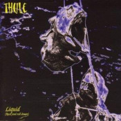 Liquid (Rock And Roll Dream)  by THULE album cover