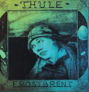 Frostbrent  by THULE album cover