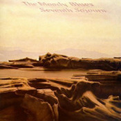 Seventh Sojourn by MOODY BLUES, THE album cover