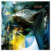 Forever Becoming by PELICAN album cover