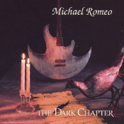 The Dark Chapter by ROMEO, MICHAEL album cover