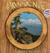 Ever Sense The Dawn by PROVIDENCE album cover