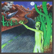 Highway 375 by MAGUS (THE WINTER TREE) album cover