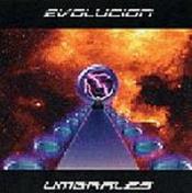 Umbrales by EVOLUCIÓN album cover