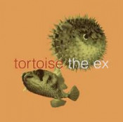 In The Fishtank by TORTOISE album cover